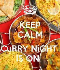 Dalton Arms Thai Red Curry
